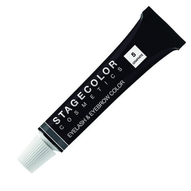 Stagecolor: Stagecolor Wimpernfarbe - (15 ml): Stagecolor: Farbe: Graphite