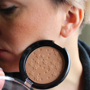 Blusher Compact earth