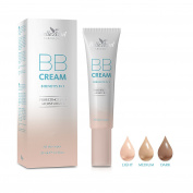 Belle Azul BB Cream 8-in-1 Beautifying Balm Moisturiser in Light 30 ml.