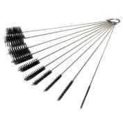 KESEE 10PC Multi-Functional Tools Brush Spray Brush