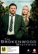 The Brokenwood Mysteries Series 1 [Region 4]