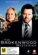 The Brokenwood Mysteries Series 2 [Region 4]