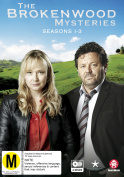 The Brokenwood Mysteries Series 1-3 Boxset [Region 4]