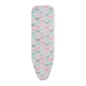 Premier Housewares Lola Ironing Board Cover, Multi-Colour
