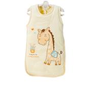 Sleepsacks 4 Seasons Baby Sleep Bag ,Yellow Horse M