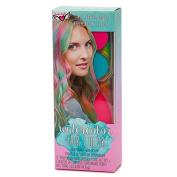 Watercolour Hair Colour