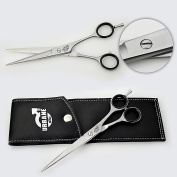 "Professional Hairdressing Salon Trimming Barber 5.5"" inch (14cm) Scissor"