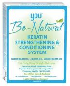 You Be Natural Keratin Kit