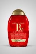 OGX moisture + vitamin B5 SHAMPOO, 385ml