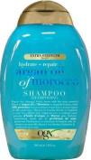 OGX Extra Strength Argan oil of Morocco Shampoo, 385ml