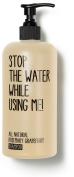 Stop The Water - All Natural / Vegan Rosemary Grapefruit Shampoo