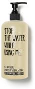Stop The Water - All Natural / Vegan Lavender Sandalwood Shampoo