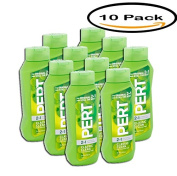 PACK OF 10 - Pert Plus 2 in 1 Shampoo & Conditioner Classic Clean, 750ml
