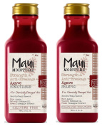 Maui Moisture Strength & Anti-Breakage + Agave Nectar