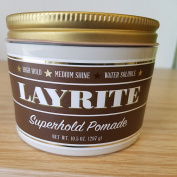 Layrite Super Hold Deluxe Pomade 310ml