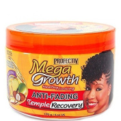 Profectiv Mega Growth Anti-Fading Temple Recovery, 180ml