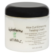 Aloe Curl Enhancing Twisting Cream 470ml