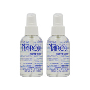 "Nairobi Sheer Shine Thermal Protectant 120ml ""Pack of 5.1cm"