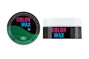 Cab's Colour Wax Unisex (Apple green-03) 80g 80ml