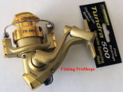Micro Tundra Spinning Reel