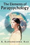 Parapsychology: A Primer