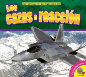 Los Cazas a Reaccion (Fighter Jets) (Maquinas Militares Poderosas  [Spanish]