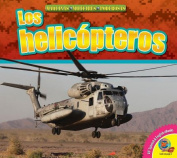 Los Helicopteros (Helicopters) (Maquinas Militares Poderosas  [Spanish]