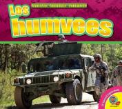 Los Humvees (Humvees) (Maquinas Militares Poderosas