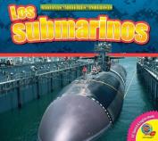 Los Submarinos (Submarines) (Maquinas Militares Poderosas
