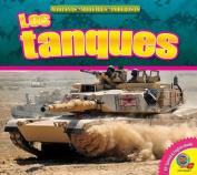 Los Tanques (Tanks) (Maquinas Militares Poderosas  [Spanish]