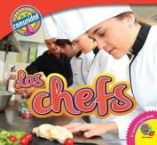 Los Chefs (Chefs) (Le Gente de Mi Comunidad  [Spanish]
