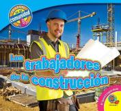 Los Trabajadores de la Construccion (Construction Workers) (Le Gente de Mi Comunidad  [Spanish]