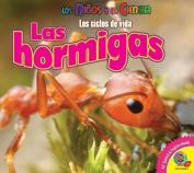 Las Hormigas (Ants) (Ninos y la Ciencia