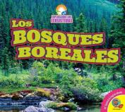 Los Bosques Boreales  [Spanish]
