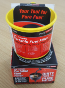 Mr Funnel Portable Fuel Filter