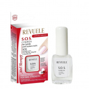 revuele SOS for Soft Nails Complex, Thin and délaminés 10ml