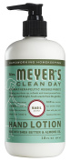 Mrs. Meyer's Clean Day Hand Lotion, Basil, 350ml