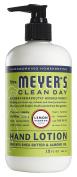 Mrs. Meyer's Clean Day Hand Lotion, Lemon Verbena, 350ml