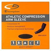C9 by Champion Compression Right Sleeve S/M - Black