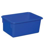 Wood Designs 71005 Tray, Blue