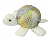Turtle Pin Cushion Sewing Project Kits for Beginners Quilting Kits with Fabric