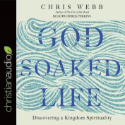 God-Soaked Life [Audio]