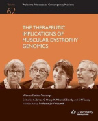 The Therapeutic Implications of Muscular Dystrophy Genomics