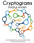 Cryptograms Puzzle Books [Large Print]