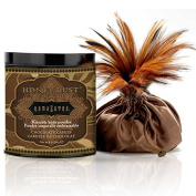 Kama Sutra Honey Dust Chocolate Caress Lubricant