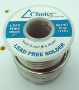 Lead Free Solder For Stained Glass 0.5kg Spool
