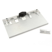 Etch Buddy Photo-Etch Bending Fixture