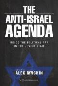 Anti-Israel Agenda