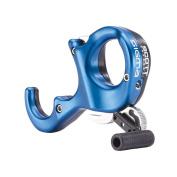 Scott Sigma Release - Black/Blue - 3 Finger