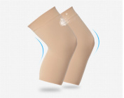 XUEXIN Sport Knee wear male yoga female thin thin section of the knee stockings bandage summer long section wear thin stovepipe knee knees